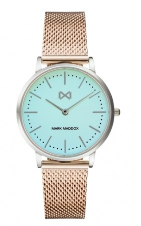 Relojes Mark Maddox GREENWICH MM7115-37