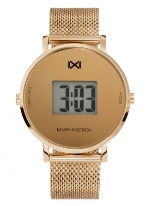 Relojes Mark Maddox NOTTING digital MM0118-90