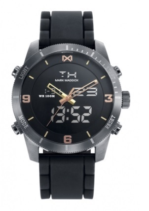 Relojes Mark Maddox MISSION HC1001-56